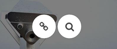 纯css3实现鼠标移入div图片后按钮飞入动画效果