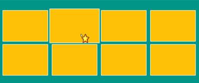 jquery鼠标悬停图片放大、鼠标状态自定义切换