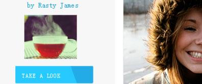 jQuery鼠标悬停图片列表绚丽动画效果