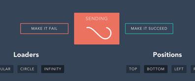 基于SVG实现Loading加载按钮代码