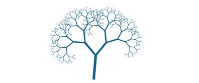 纯CSS3实现一棵自己跳舞的树