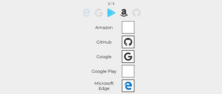 html5鼠标拖拽填充网页小游戏代码