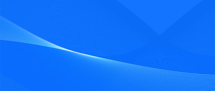 html5 canvas全屏变色波浪线条动画特效