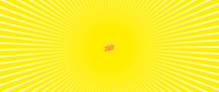 CSS3闪闪发光放射线旋转动画特效