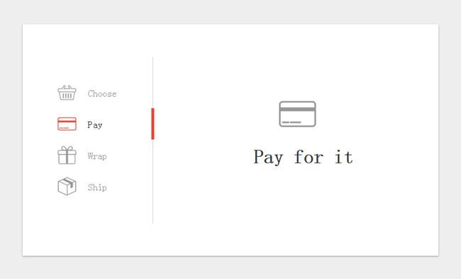 jQuery+SVG垂直图标选项卡动画切换代码