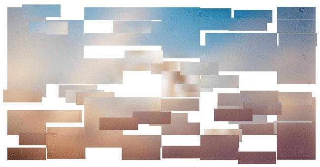 html5打开网页图片组合动画特效代码