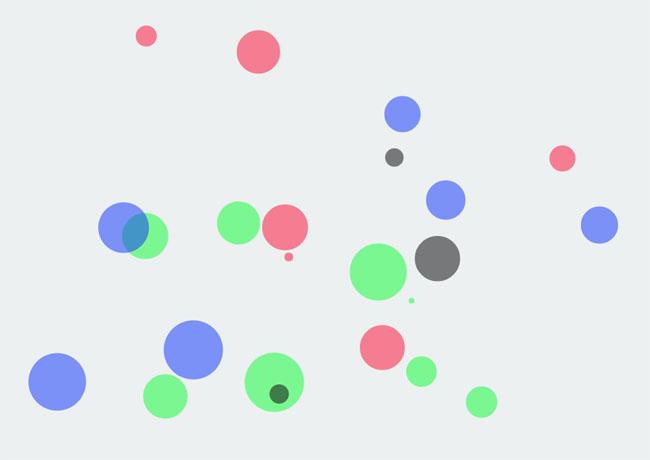 网站特效代码9种不一样效果的jQuery背景动画代码
