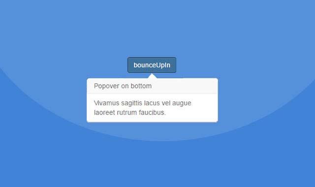 网站特效代码动画过渡效果jQuery打开模态对话框代码