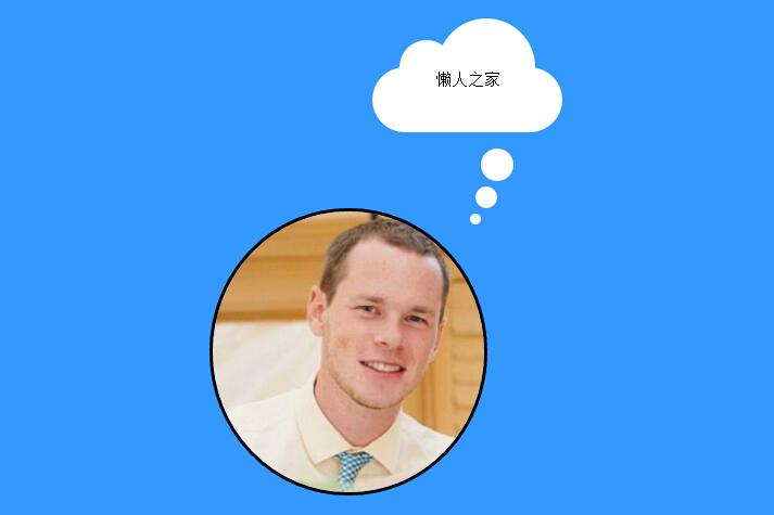 网站特效代码jQuery鼠标历经动画出現冒泡对话框动画特效