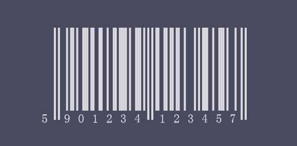 网站特效代码jQuery HTML5条形码生成代码