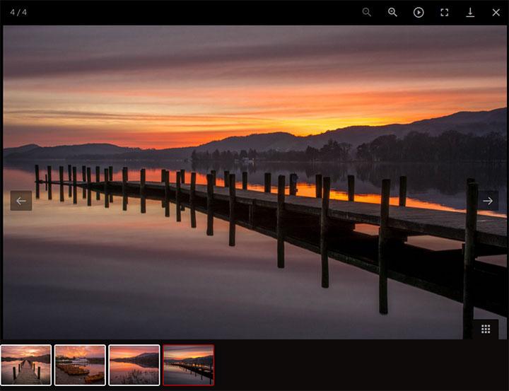 html5手机触屏LightBox幻灯片切换代码