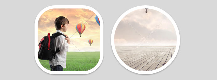 多款CSS3鼠标悬停图片动画特效