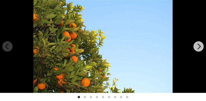 jQuery响应式宽屏左右切换焦点图插件