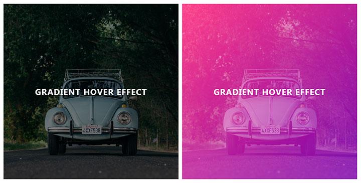 CSS3鼠标悬停图片半透明渐变颜色背景遮罩动画特效
