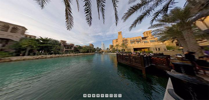 360度全景图片预览效果js代码