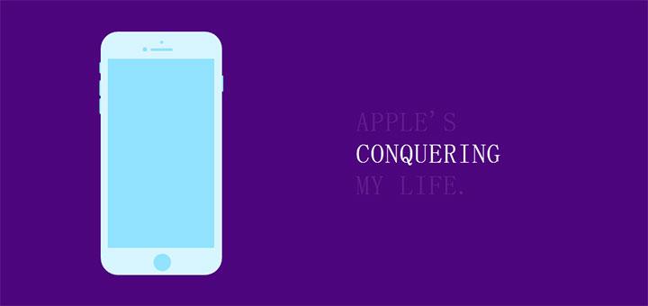 网站特效代码jQuery CSS3苹果产品介绍自动切换展示动画特效