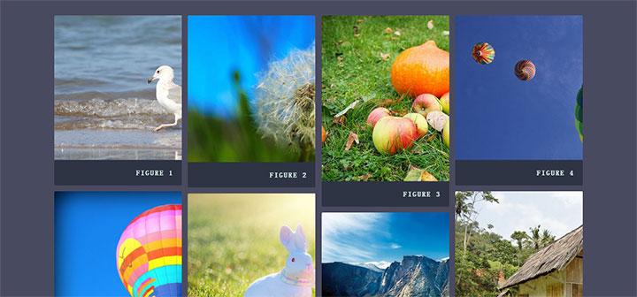 jQuery+modernizr.js瀑布流图片预加载动画特效