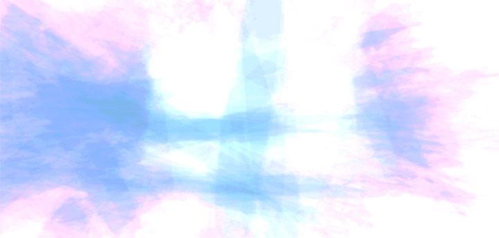 html5 canvas彩色虚幻滤镜渲染背景动画特效