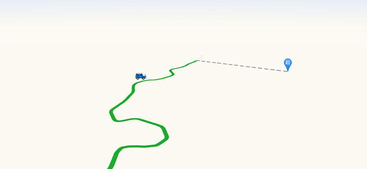 JS高德地图模拟驾?#24503;?#32447;规划绘制代码