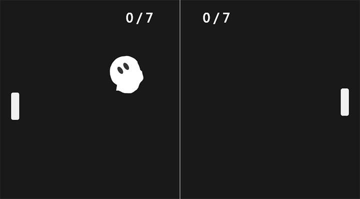 html5打乒乓球小游戏代码