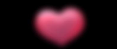 一颗跳动的红心flash透明素材