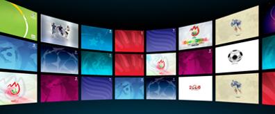 超酷的3d图片墙flash+xml源代码