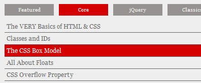 基于jQuery的支持渐变显示tab实用代码