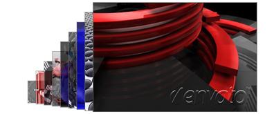 js图片展示特效JSized Carousel(旋转木马)