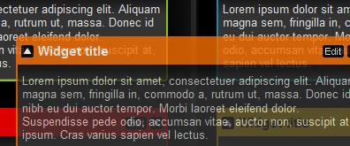 可拖动并编辑表格背景颜色的jquery代码