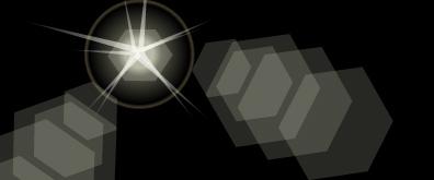 初升的太阳光flash透明素材