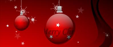 圣诞节旋转吊灯雪花flash素材