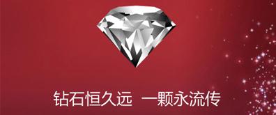 晶莹剔透的钻石flash透明素材