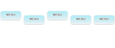 jquery浮动导航菜单