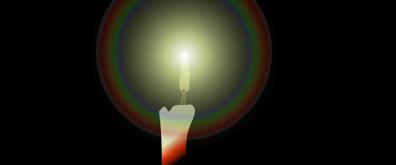 蜡烛flash透明素材
