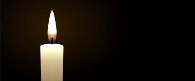 由大变小的蜡烛flash经典素材