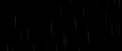 小雨flash透明矢量素材
