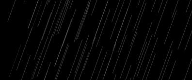 细雨、暴雨flash透明素材