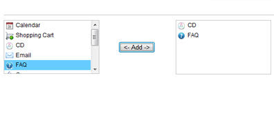 select自定义下拉组合框