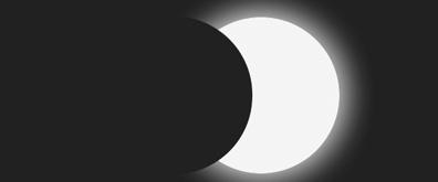 """""""日食场景"""" - HTML5+CSS3实现(无图片)"""