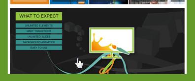 jquery.longPicShow插件 - js判断鼠标悬停位置控制图片