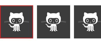 jquery+css3鼠标悬停图片动画边框效果