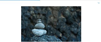 jQuery+css3模拟整个网页图片加载进度效果