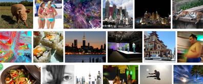 jquery.row-grid插件--模拟百度图片搜索结果列表排列