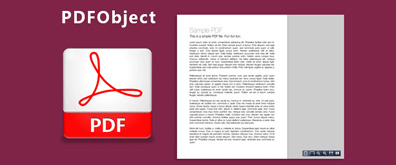 js插件让你的网站支持在线预览pdf功能